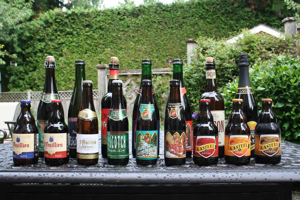 Westbier European Artisan Beer